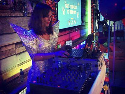 GiGi – DJ & Dancer